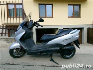 Suzuki Suzuki Burgman - imagine 3