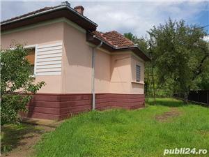 Casa de vanzare Lunca - Stei - imagine 9