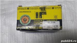 Transformator de Linii HR7196 NOU  - imagine 1
