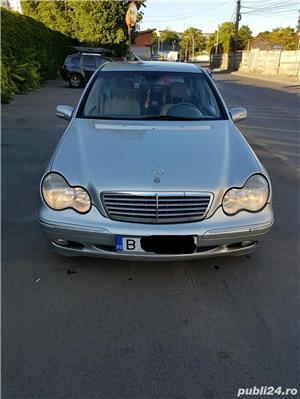 Mercedes-benz CE 220 - imagine 2
