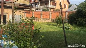 Vand teren cu casa batraneasca  - imagine 4