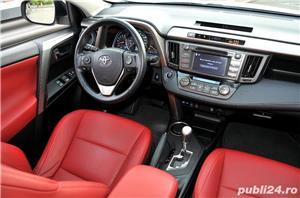 Toyota Rav4 - imagine 8