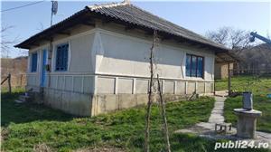 Casa de vanzare Negresti, Sat Poiana - imagine 1