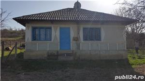Casa de vanzare Negresti, Sat Poiana - imagine 2