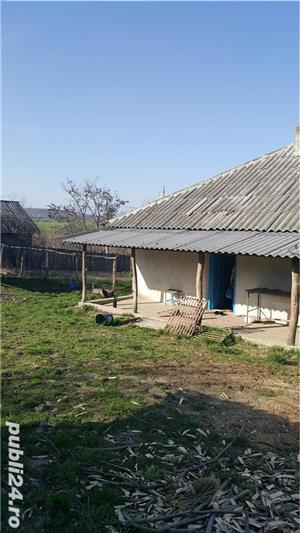 Casa de vanzare Negresti, Sat Poiana - imagine 3