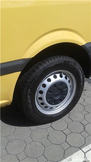Mercedes-benz Vito - imagine 9