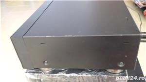 Cd Pleyer Sony CDP-515  - imagine 6