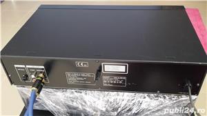Cd Pleyer Sony CDP-515  - imagine 8