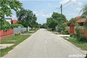 TARTASESTI - Baldana, vanzare 2.700 mp. teren intravilan, stradal ( intre case ) cu utilitati  - imagine 3