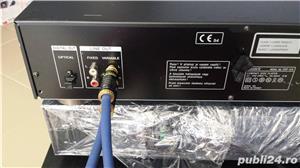Cd Pleyer Sony CDP-515  - imagine 4