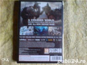 Call of Duty Ghosts pentru PC (sigilat) - imagine 2