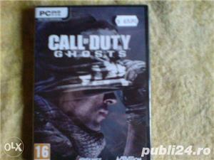 Call of Duty Ghosts pentru PC (sigilat) - imagine 1