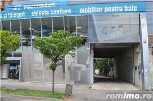 Showroom 750mp + 1000mp curte betonata  Iuliu Maniu - imagine 12