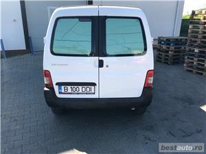 Peugeot Partner - imagine 3