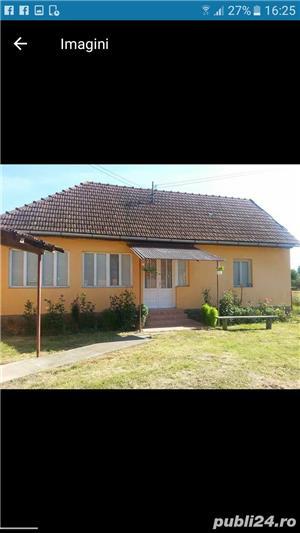Casa  in Tebea - imagine 1
