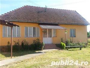 Casa  in Tebea  judet Hunedoara  - imagine 6