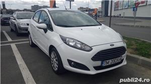 Ford Fiesta-2015,DIESEL,MODELUL NOU-FACELIFT,DE VAZUT-4.800 E NEGOCIABIL---4.500 E FIIIIXXXXXX - imagine 4