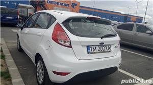 Ford Fiesta-2015,DIESEL,MODELUL NOU-FACELIFT,DE VAZUT-4.800 E NEGOCIABIL---4.500 E FIIIIXXXXXX - imagine 5