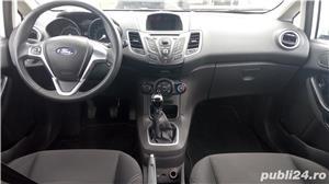 Ford Fiesta-2015,DIESEL,MODELUL NOU-FACELIFT,DE VAZUT-4.800 E NEGOCIABIL---4.500 E FIIIIXXXXXX - imagine 10