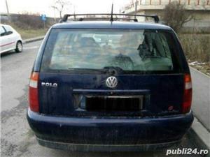 Polo caravan 1.4 16vlalve 2001 - imagine 3