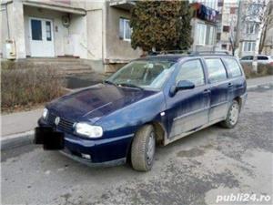 Polo caravan 1.4 16vlalve 2001 - imagine 2