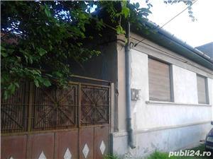 Proprietar vand casa 3 camere in Bocsa Montana sau schimb cu apartament in Resita - imagine 1