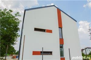 Casa P+1+M tip insiruita Popesti Leordeni central - imagine 8