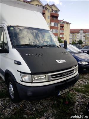 Iveco Daily - imagine 8