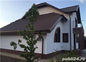 Buftea-Samurcasi vila p+! - imagine 3