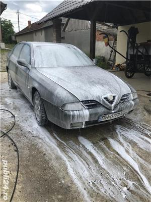 Alfa romeo Alfa 166 - imagine 2