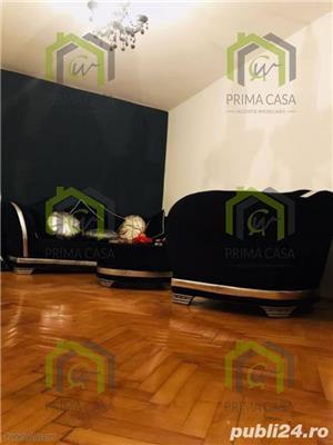 Apartament cu 2 camere zona Micro 5; renovat si mobilat; etaj 2;   Tip imobil: Apartament  Numar cam - imagine 2