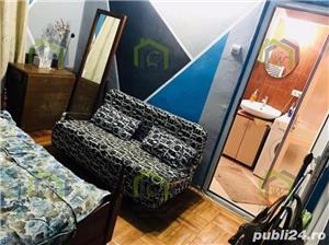 Apartament cu 2 camere zona Micro 5; renovat si mobilat; etaj 2;   Tip imobil: Apartament  Numar cam - imagine 7