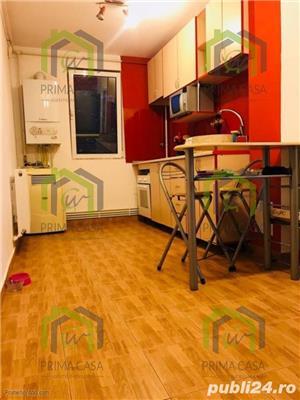 Apartament cu 2 camere zona Micro 5; renovat si mobilat; etaj 2;   Tip imobil: Apartament  Numar cam - imagine 8