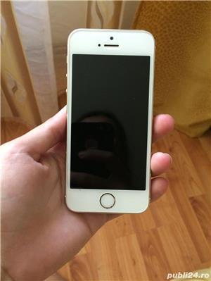 iPhone 5S Gold - imagine 4
