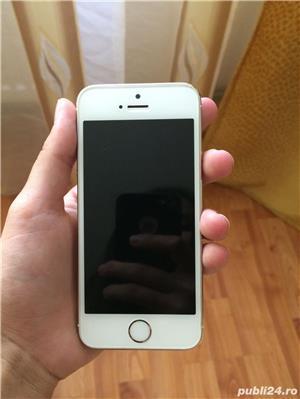 iPhone 5S Gold - imagine 2