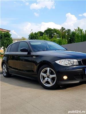 BMW 118 - imagine 5