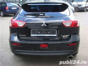 Mitsubishi Lancer - imagine 3