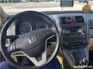 Honda crv - imagine 5