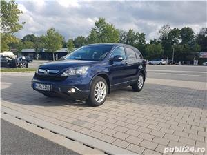 Honda crv - imagine 1