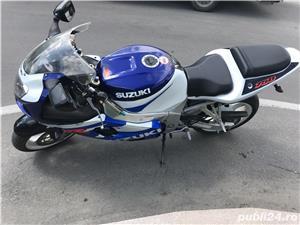Suzuki GSX-R - imagine 4