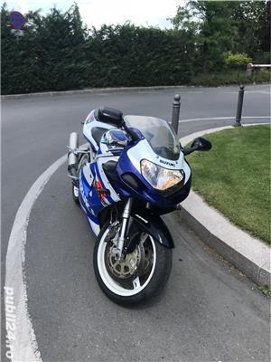Suzuki GSX-R - imagine 3