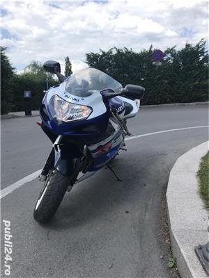 Suzuki GSX-R - imagine 2