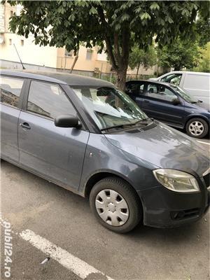 Skoda fabia 2009,diesel 1.4 - imagine 1