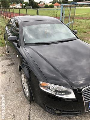 Audi A4(accept variante) - imagine 1