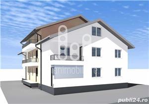 Apartament 3 camere cu gradina, Calea Cisnadiei - imagine 6