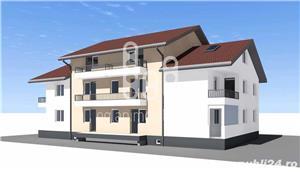 Apartament 3 camere cu gradina, Calea Cisnadiei - imagine 8