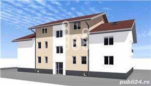 Apartament 3 camere cu gradina, Calea Cisnadiei - imagine 5