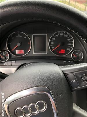Audi A4(accept variante) - imagine 5