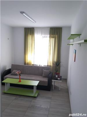 Garsoniera Residence Militari de inchiriat in regim hotelier - imagine 2