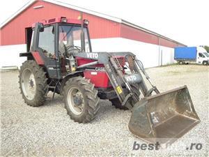 Tractor agricol Case 844XL - imagine 1